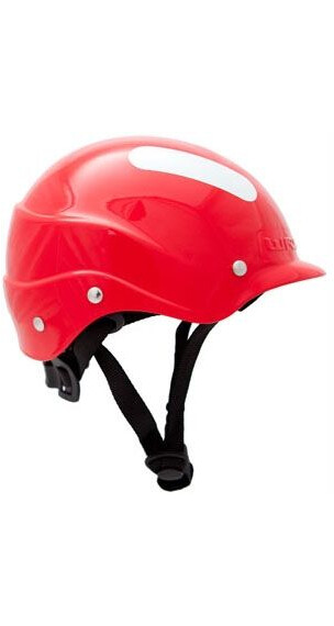 WRSI Safety Halfcut STD Tequila Sunrise Red